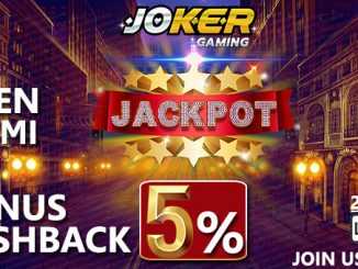 Www Joker1888 Net Login